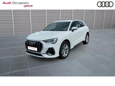 Audi Q3 35 TFSI 150ch S line occasion