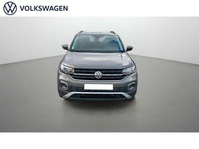 Volkswagen T-cross 1.0 TSI 115ch United occasion