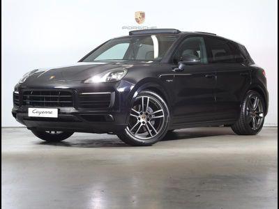 Porsche Cayenne 3.0 462ch E-Hybrid Euro6d-T occasion