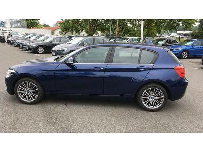 BMW SERIE 1 116I 109CH URBANCHIC 5P - Miniature 3