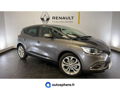 Renault Scenic 1.7 Blue dCi 120ch Business EDC - 21 occasion
