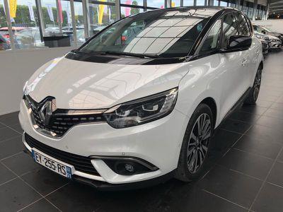 Renault Scenic 1.6 dCi 130ch energy Initiale Paris occasion
