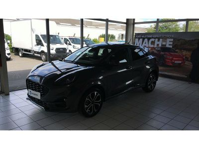 Ford Puma ST LINE ECOBOOST 125 MHEV occasion