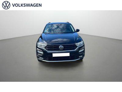 Volkswagen T-roc 1.0 TSI 110ch United occasion