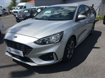Ford Focus 1.0 EcoBoost 125ch ST-Line BVA occasion