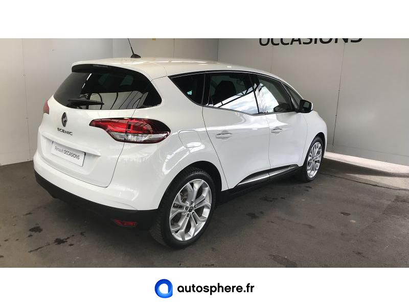 RENAULT SCENIC 1.7 BLUE DCI 120CH BUSINESS - Miniature 2