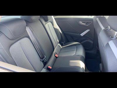 AUDI Q2 35 TFSI 150CH ADVANCED S TRONIC 7 - Miniature 5