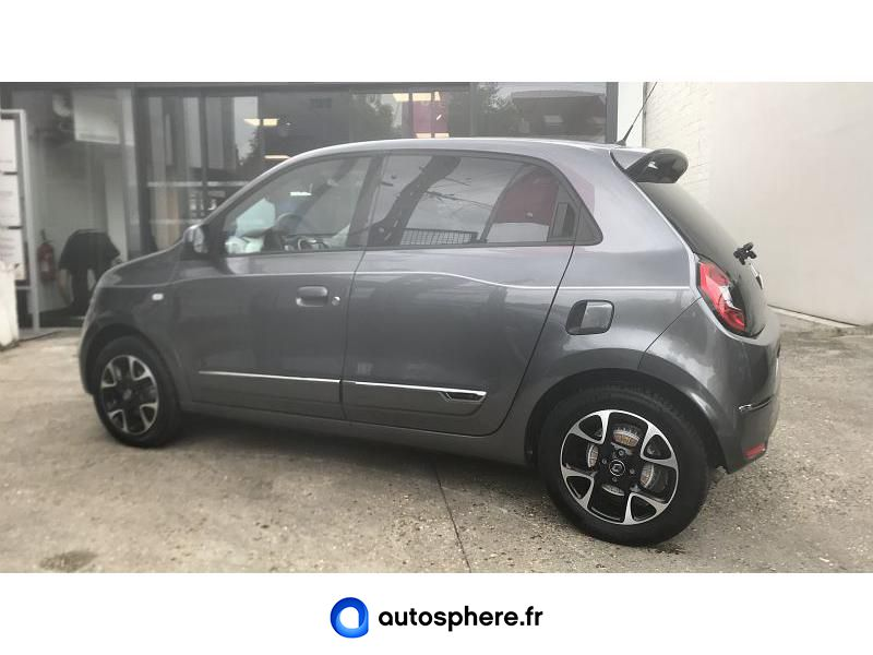 RENAULT TWINGO 0.9 TCE 95CH INTENS - 20 - Miniature 3