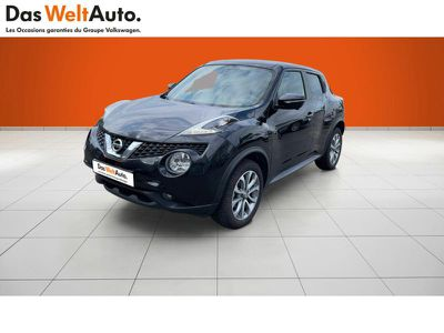Nissan Juke 1.2 DIG-T 115ch Connect Edition occasion