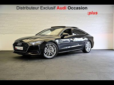 Audi A7 Sportback 55 TFSI 340ch Avus Extended quattro S tronic 7 Euro6d-T occasion