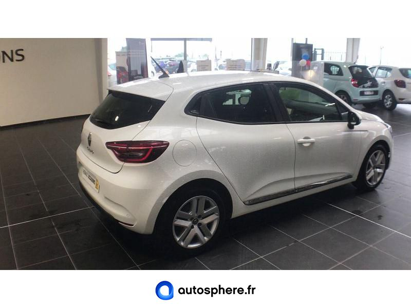 RENAULT CLIO 1.0 TCE 100CH BUSINESS - 20 - Miniature 2