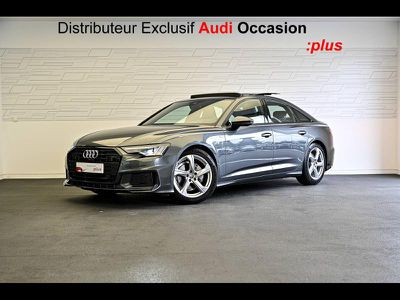Audi A6 40 TDI 204ch S line S tronic 7 occasion