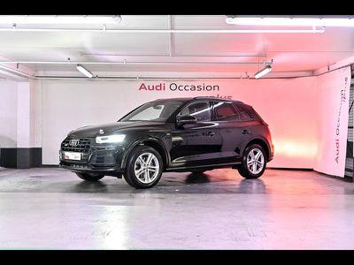 Audi Q5 45 TFSI 245ch S line quattro S tronic 7 Euro6d-T 14cv occasion