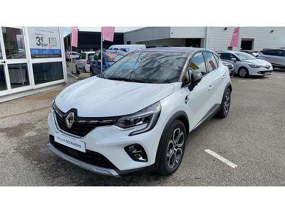 Renault Captur Intens E-Tech hybride 145 -21 occasion