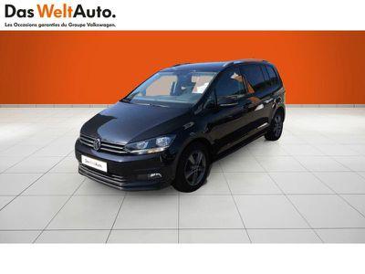 Volkswagen Touran 2.0 TDI 150ch BlueMotion Technology FAP Confortline Business DSG6 7 places occasion