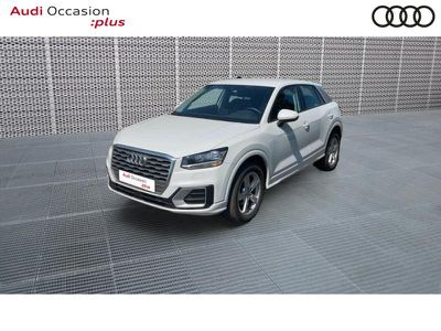 Audi Q2 30 TDI 116ch Sport Limited S tronic 7 occasion