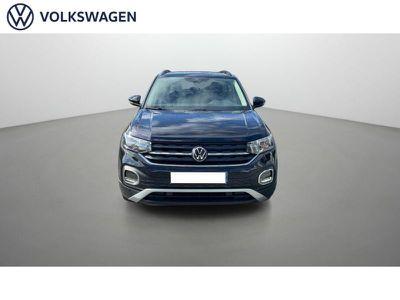 Volkswagen T-cross 1.0 TSI 95ch United occasion