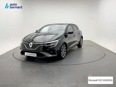 Renault Megane 1.3 TCe 140ch FAP RS Line - 20 occasion
