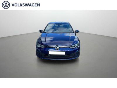 Volkswagen Golf 1.0 TSI OPF 110ch  Life 1st occasion