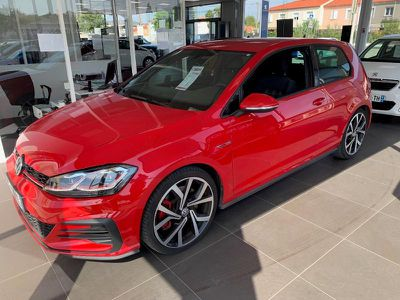 Volkswagen Golf 2.0 TSI 245ch BlueMotion Technology GTI Performance 3p occasion