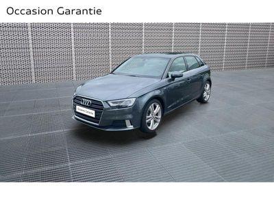 Audi A3 Sportback 30 TDI 116ch S line S tronic 7 Euro6d-T occasion