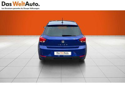 SEAT IBIZA 1.0 TDI 95CH START/STOP STYLE EURO6D-T - Miniature 3