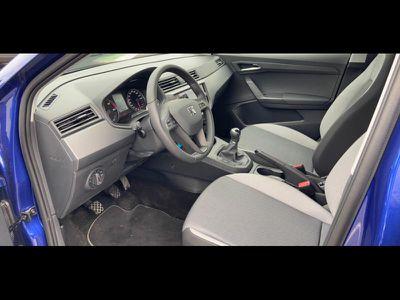 SEAT IBIZA 1.0 TDI 95CH START/STOP STYLE EURO6D-T - Miniature 4