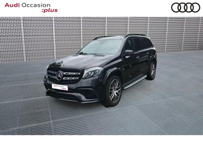 Mercedes Gls 63 AMG 585ch 4Matic 7G-Tronic Speedshift Plus occasion