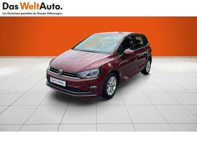 Volkswagen Golf Sportsvan 1.6 TDI 115ch BlueMotion Technology FAP Confortline Business DSG7 occasion