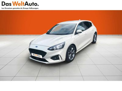 Ford Focus 1.5 EcoBlue 120ch ST-Line Business occasion