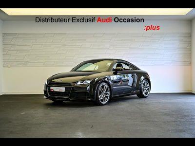 Audi Tt 1.8 TFSI 180ch S line S tronic 7 occasion