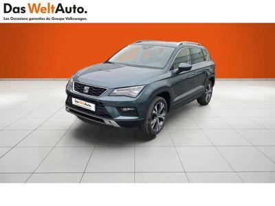 Seat Ateca 1.6 TDI 115ch Start&Stop Style Ecomotive DSG Euro6d-T occasion