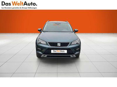 SEAT ATECA 1.6 TDI 115CH START&STOP STYLE ECOMOTIVE DSG EURO6D-T - Miniature 2