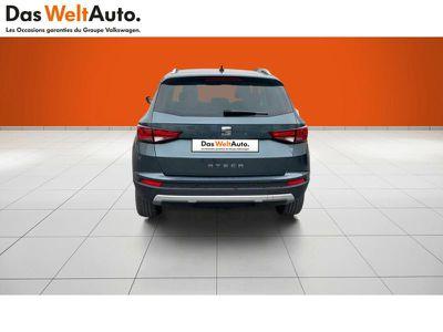 SEAT ATECA 1.6 TDI 115CH START&STOP STYLE ECOMOTIVE DSG EURO6D-T - Miniature 5