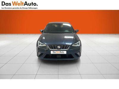 Seat Ibiza 1.0 EcoTSI 115ch Start/Stop Xcellence DSG Euro6d-T occasion