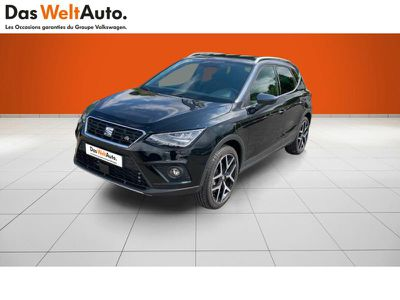SEAT ARONA 1.0 ECOTSI 115CH START/STOP FR DSG EURO6D-T - Miniature 1