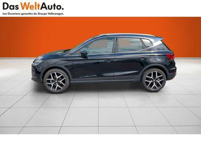 SEAT ARONA 1.0 ECOTSI 115CH START/STOP FR DSG EURO6D-T - Miniature 2