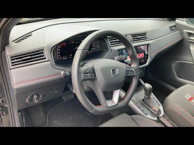 SEAT ARONA 1.0 ECOTSI 115CH START/STOP FR DSG EURO6D-T - Miniature 4