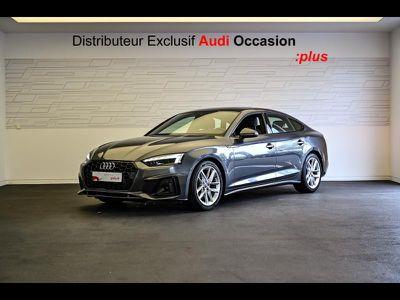 Audi A5 Sportback 35 TDI 163ch S line S tronic 7 9cv occasion