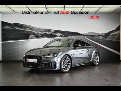 Audi Tt 40 TFSI 197ch S line Stronic 7 occasion