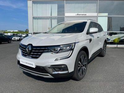 Renault Koleos 1.3 TCe 160 Initiale Paris EDC 100Kms Gtie 05/2024 occasion