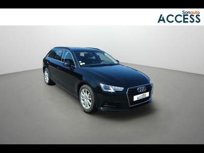 Audi A4 Avant 2.0 TDI 190ch Business line S tronic 7 occasion
