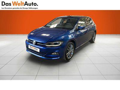 Volkswagen Polo 1.0 TSI 115ch Carat Exclusive DSG7 occasion