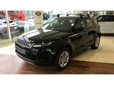 Land-rover Range Rover Evoque 2.0 D 150ch AWD BVA occasion