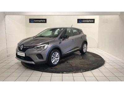 Renault Captur 1.5 Blue dCi 115ch Business occasion