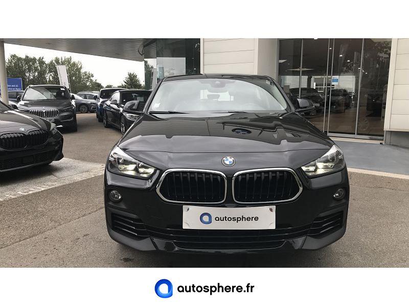BMW X2 SDRIVE18I 140CH LOUNGE - Miniature 5