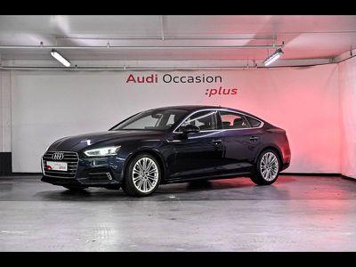 Audi A5 Sportback 2.0 TFSI 190ch Design Luxe occasion