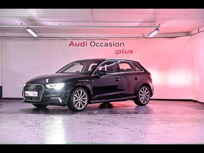 Audi A3 Sportback 40 e-tron 204ch Design luxe S tronic 6 Euro6d-T 8cv occasion