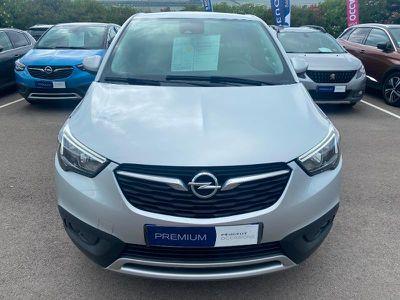 Opel Crossland X 1.5 D 120ch Innovation BVA Euro 6d-T occasion