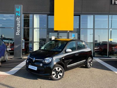 Renault Twingo 1.0 SCe 70 Limited Gtie 1 an occasion
